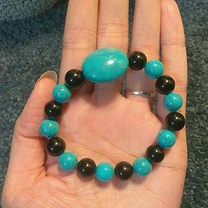 Handmade bracelet!